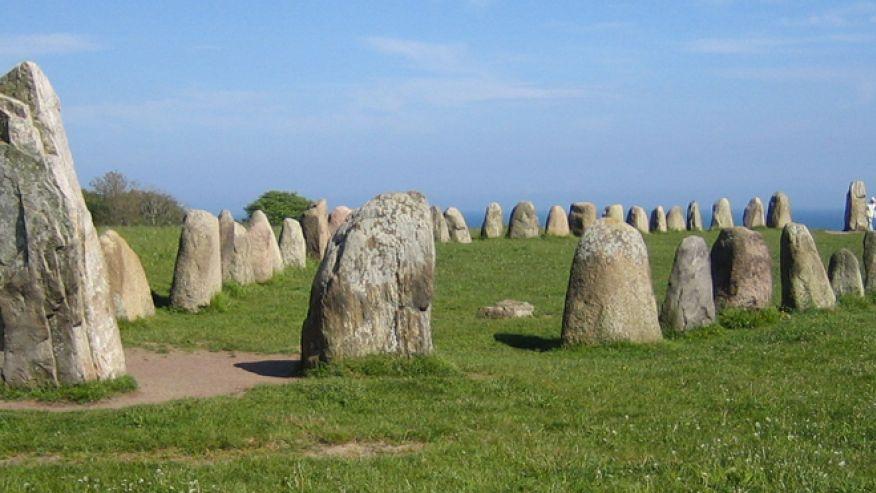 Ales Stones Wikipedeia